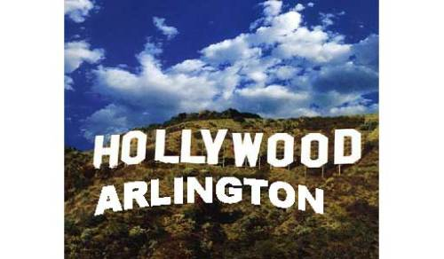 Arlington in the Movies