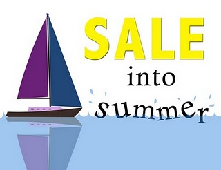 Arlington County Public Library Summer Book Sale